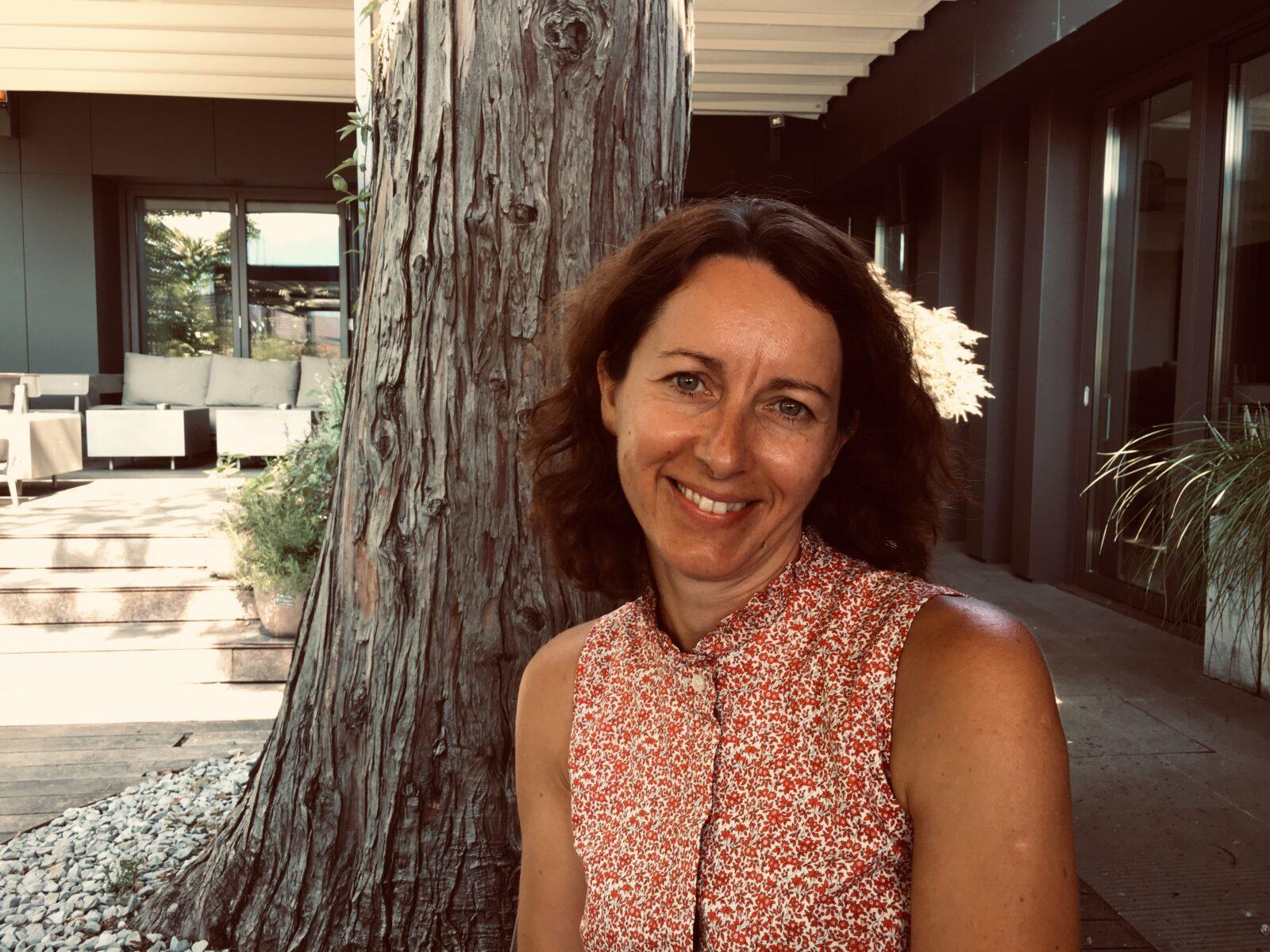 Tatjana Trcek